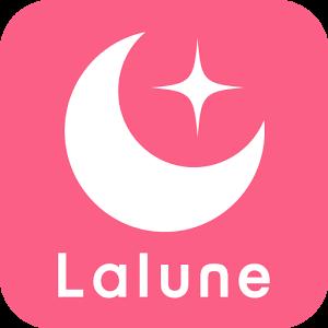 ラルーン:生理/排卵日予測アプリ、無料で生理日管理・妊活も