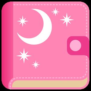 リズム手帳-生理・排卵日予測の定番!無料の生理日予測アプリ