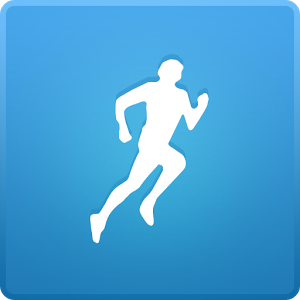 Android-App Track My Run