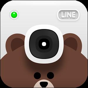 LINE Camera - 写真編集、自撮り、コラージュ
