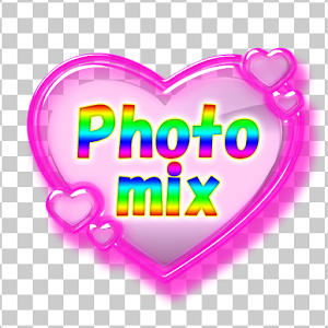 PhotoMix - 合成写真・編集 -