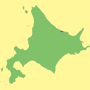 日本地図クイズ