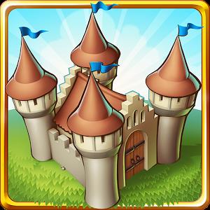 タウンズメン ・ 戦略ゲーム (Townsmen)