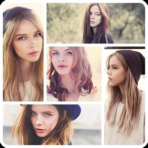 フォトコラージュ - Photo Collage