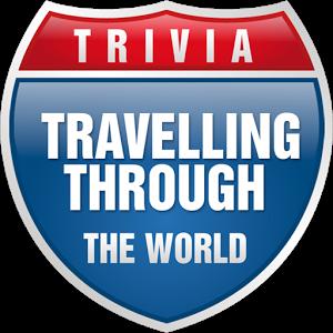 世界を旅しトリビア