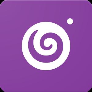 ローリーカム : セルフィー撮影アプリ