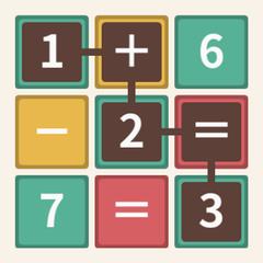 パズマス -数式なぞり脳トレパズルゲーム