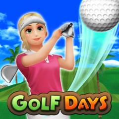 ゴルフ デイズ:エキサイト リゾートツアー
