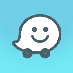 Waze - ソーシャル渋滞ナビ、GPS、地図