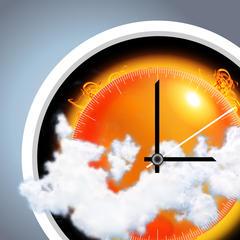 eWeather HDー10日間天気予報(天気アプリ、レーダー、台風経路図、潮時表、地震)