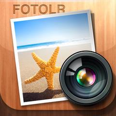 写真処理-Fotolr