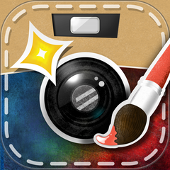 Magic Hour - フォトエディター - Ultimate Photo Editor - Design Your Own Photo Effect & Unlimited Filter & Selfie & Camera