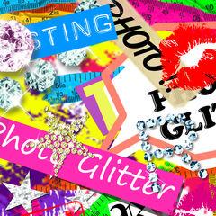 Photo Glitter