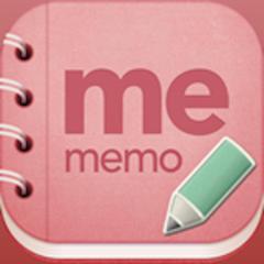 mememo[無料]ダイエット〜生理日予測まで女性サポート