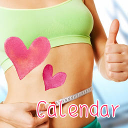 便秘カレンダー