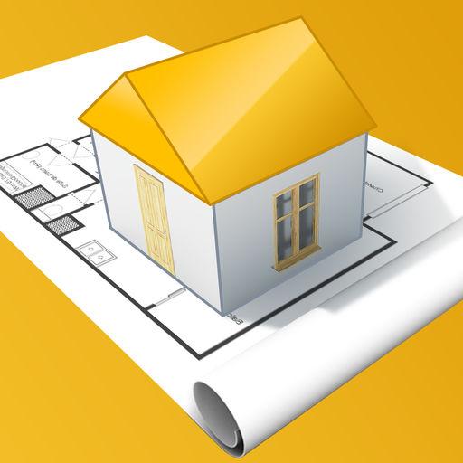 【Appliv】Home Design 3D GOLD