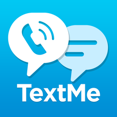 Text Me! - Free Texting + Free Phone Calls + Free Video Call