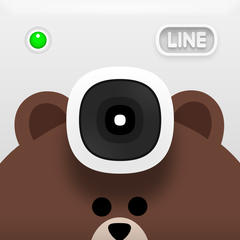 LINE Camera - 顔の交換 & アニメーションスタンプ