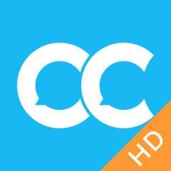 CamCard HD Free - プロフェッショナルな名刺認識及び管理アプリ!