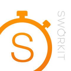 Sworkit Lite - スケジュールに合わせた毎日のサーキットトレーニング・ワークアウト、ヨガ、ピラティス、ストレッチ・ルーチンのためのパーソナルトレーナー