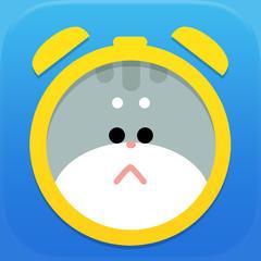 アラームモン ( AlarmMon alarm clock )
