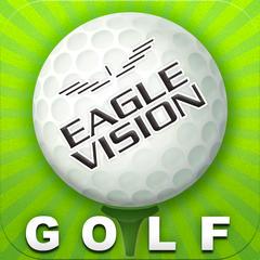 Golf Navi(ゴルフナビ)EagleVision