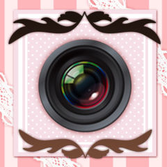 DecoBlend-コラージュやデコの写真加工アプリ!