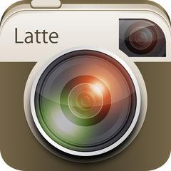 Latte camera