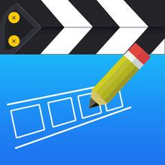 ムービー作成 & 動画編集 & スライドショーメーカー Perfect Video (字幕・逆再生・回転・切り取り・カラー調整・分割)クリップ、写真、テキストを使って素敵なビデオを作成しましょう