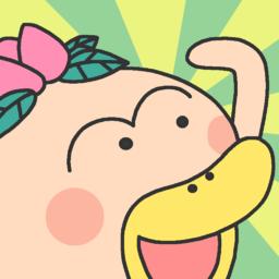 はなかっぱ 人気無料アプリゲームアニメおすすめ