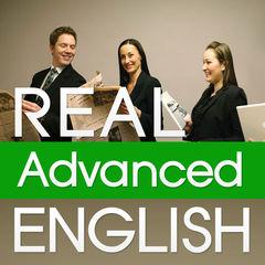 リアル英語高級, Real English Advanced Course