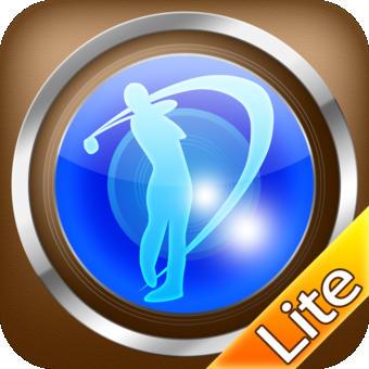 ゴルフスイングチェッカー Lite