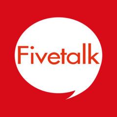 お絵かきが楽しい、無料通話・チャットアプリ Fivetalk