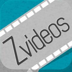 無料動画保存Zvideo -動画が無料で取り放題