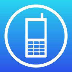 QRコード読み取り・半角カタカナ変換 - 「携帯便利セット」