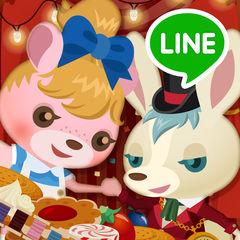 LINE ドリームガーデン
