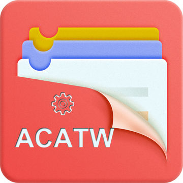 ACATW-Utilities(Torch,Ruler,Mirror,Level,Decibel meter,Location instrument,Compass)