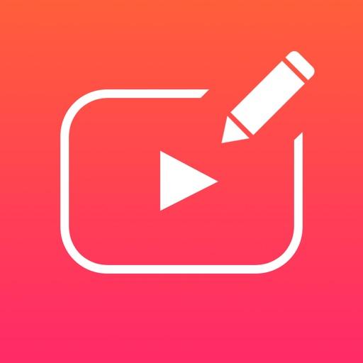 に 文字 入れる 動画