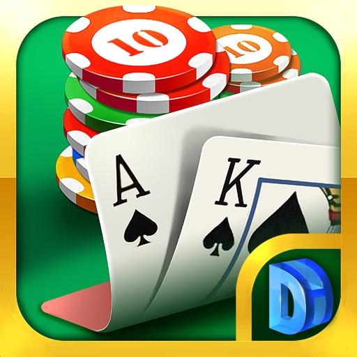 テキサスホールデムの無料ポーカーゲーム ...