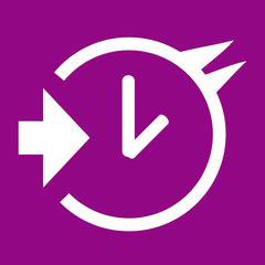TimeAndEntry-残業分析もできる打刻忘れナシの勤怠メモ
