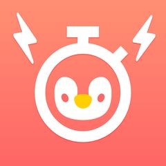 ぺんじゃみん陣痛時計 by KiDDY:出産前の陣痛計測がかんたんにできる無料陣痛あぷり