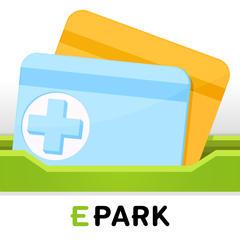 EPARKデジタル診察券 -病院・歯科の診察券をおまとめ、検索できる!